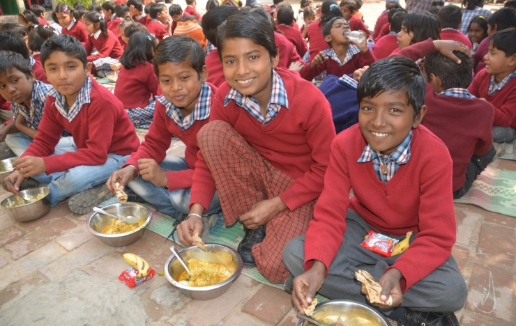 School and Tuition Centre: Kishangarh