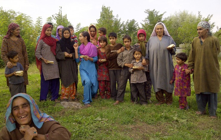 Women's Empowerment: Budgam District