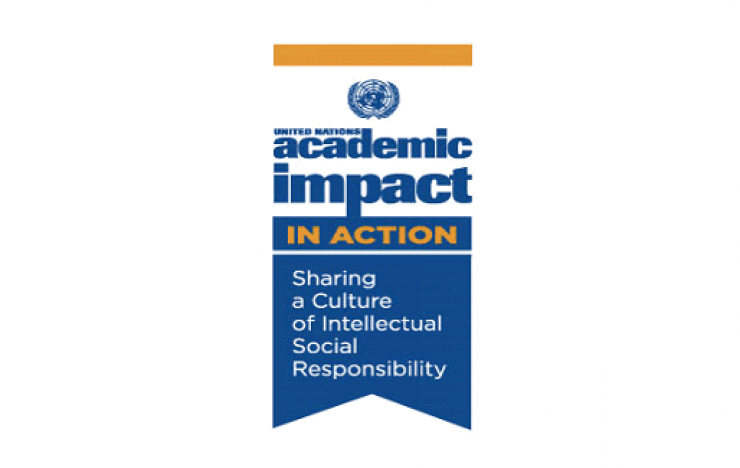 United Nations Academic Impact (UNAI) Symposium